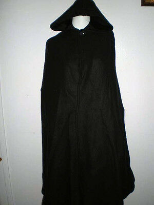 Childrens Capes & Cloaks (New Handmade Renaissance Child's Hooded Cape/Cloak Size Small Various)