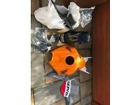 Honda CBR 1000 Fireblade parts