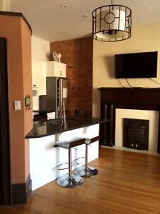 200-4 Queen St - 1 Bedroom Multi-Unit House for Rent