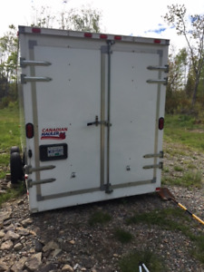 Construction Trailer - A Must See