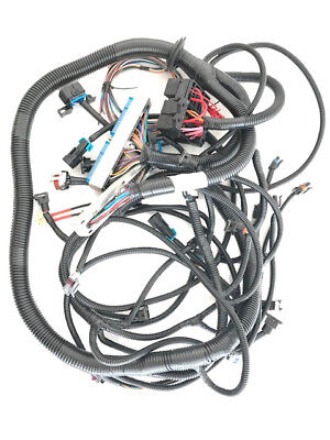 1998 - 2002 GM LS1 LS6 Drive By Cable Electronic Fuel Injection Wiring Harness