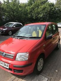 38150 miles Fiat Panda Dynamic very well maintained
