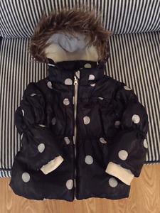 Baby/Toddler winter gear