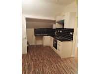 NEWLY REFURBISHED 1 BEDROOM FLAT TO LET ON MALTBY HIGH STREET - £350 PER CALENDAR WITH WHITE GOODS