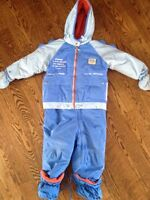 Boy's 2 piece snowsuit - Souris Mini