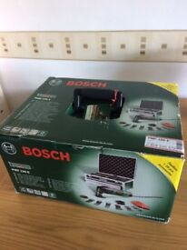 Bosch Multi function tool Brand new