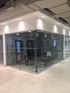 Commercial Unit for Sale or Rent inside Busy Mall!!