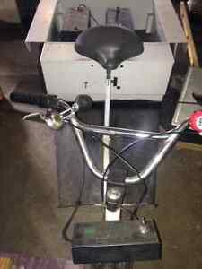 Nolet electric scooter (will need batteries)