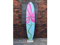 "SurfTech 7'9"" Mini Mal Surfboard"