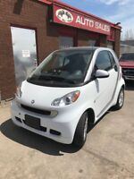 2012 SMART FORTWO PASSION ONLY 28K! London Ontario Preview
