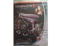 Remington Keratin Radiance hair dryer