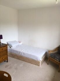 Double size room - £575pm Bills inc