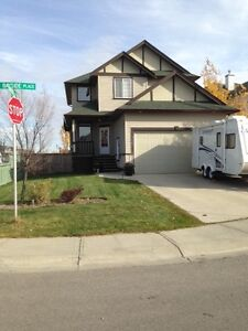 Beautiful 4 Bdrm Home in Airdrie