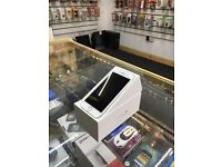 *With Receipt* Good Condition iPhone 6 16GB Silver -UNLOCKED