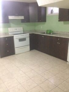 2 bedroom Basement suite - all utilites are uncluded