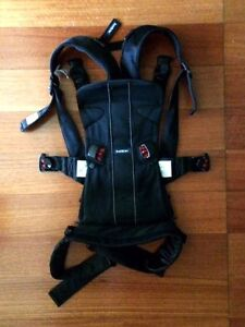 Baby Bjorn Carrier ONE Summer Hill Ashfield Area Preview