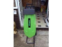 Challenge Impact Garden Shredder - 2400W