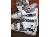 Olympia GTS8 Nordica Ski Boots size 5