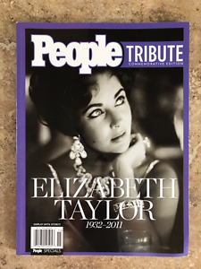 People's Tribute to Elizabeth Taylor