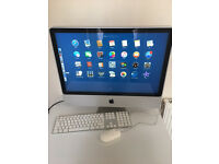 iMac 21.5 inch, 3.2 GHz Intel Core i3 8 GB £100