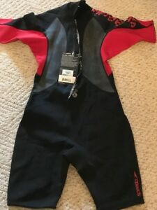 Wetsuit - Mens Large Brand new