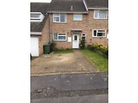 3 Bedroom House to let in Linton