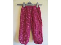 M&Co Girl Cord Trousers (2-3 yrs)