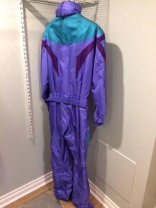Descente men's ski suits (2): 1 like new, 1 RETRO 1-piece