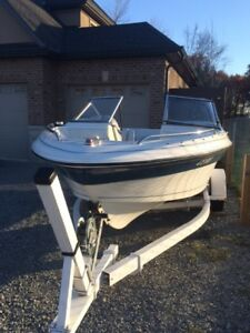 BOAT FOR SALE - BOWRIDER