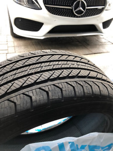 Pneus Ete a Vendre, Summer Tires for Sale