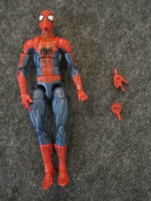 """Marvel Legends 6"""" AF loose Spider-Man Hasbro ToyBiz"""