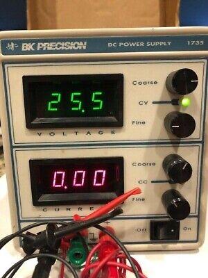 Bk Precision Dc Power Supply 1735