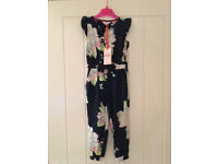Ted Baker jumpsuit - 2-3 years - brand new with tags