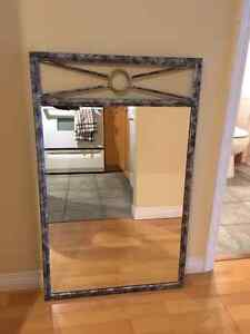 Beautiful Hanging Mirror For Sale