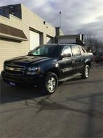 2011 Chevrolet Avalanche LS St. Catharines Ontario Preview
