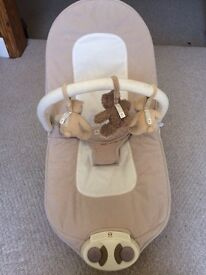 Mamas and Papas Baby bouncy chair
