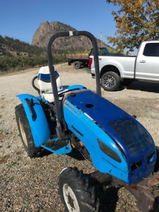 Small Powerful tractor for sale