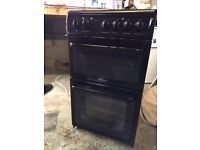 Used - Hotpoint Electric Oven (3 years old)