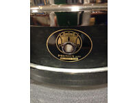 Mapex Black Panther Maple 13x3,5 snare drum. Offers Accepted