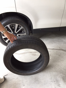 Continental tire for sale