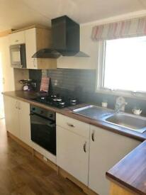 STATIC CARAVAN ST MARGARET'S AT CLIFFE CLOSE TO DEAL DOVER CANTERBURY ASHFORD