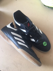 Addidas Youth Indoor Soccer Shoes