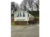 Pre Owned 2010 Willerby Signature Static Caravan on LUXURY HOLIDAY PARK, Red Wharf bay, Anglesey