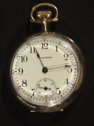 American Pocket Watch