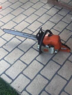 "Stihl MS310  chainsaw W/ 20""bar & chain"