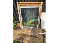 Velux Window 750x1000x150