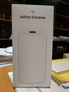 Apple AirPort Extreme 802.11ac ME918X/A WIRELESS ROUTER!!!! Kangaroo Point Brisbane South East Preview