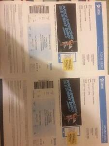 Bruce Springsteen concert tickets Stanmore Marrickville Area Preview