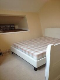 Spacious rooms - short ride from Brixton