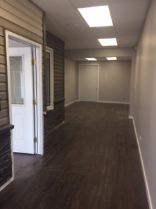 1000 Square Feet, Heated Storage Space